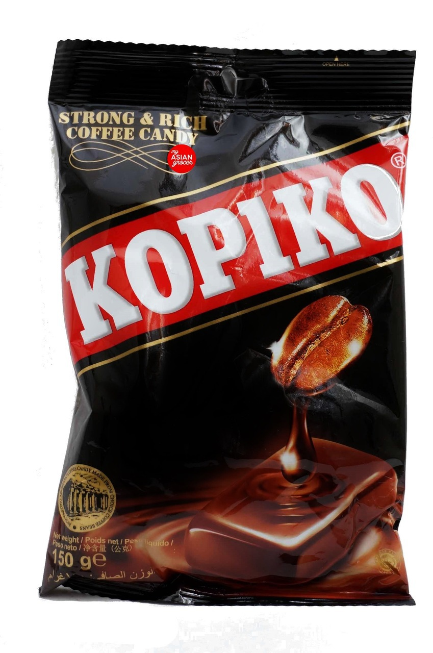 Buy Kopiko Coffee Candy Sachet 150 g in Nigeria | Sweets & chewing gum |  Supermart.ng