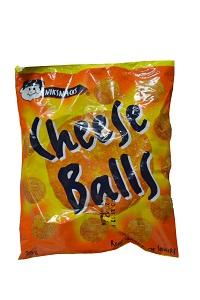 Buy Niksnacks Cheese Balls 20 G In Nigeria Cocktail