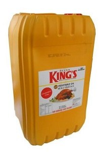 Buy King S Palm Oil 25 L In Nigeria Palm Oil Supermart Ng