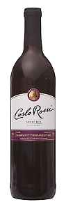 Carlo Rossi Sweet Red Wine 75 Cl