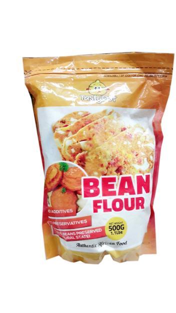 Buy Tasty Pot Bean Flour 500 G In Nigeria Swallow