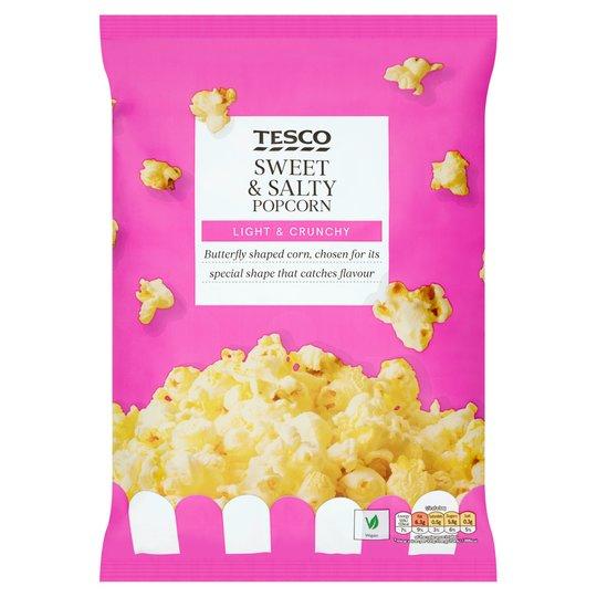 Tesco Sweet In Nigeria Supermartng