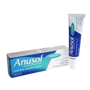 Anusol Cream 23 g