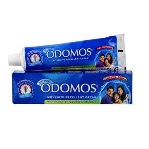 Buy Odomos Mosquito Repellent Cream 25 G In Nigeria