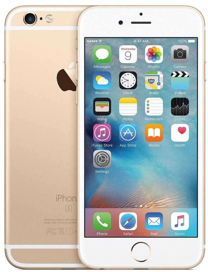 iPhone 6 1 GB RAM 32 GB ROM HDD 8 MP Rear 1 2 MP Front 4 7 I