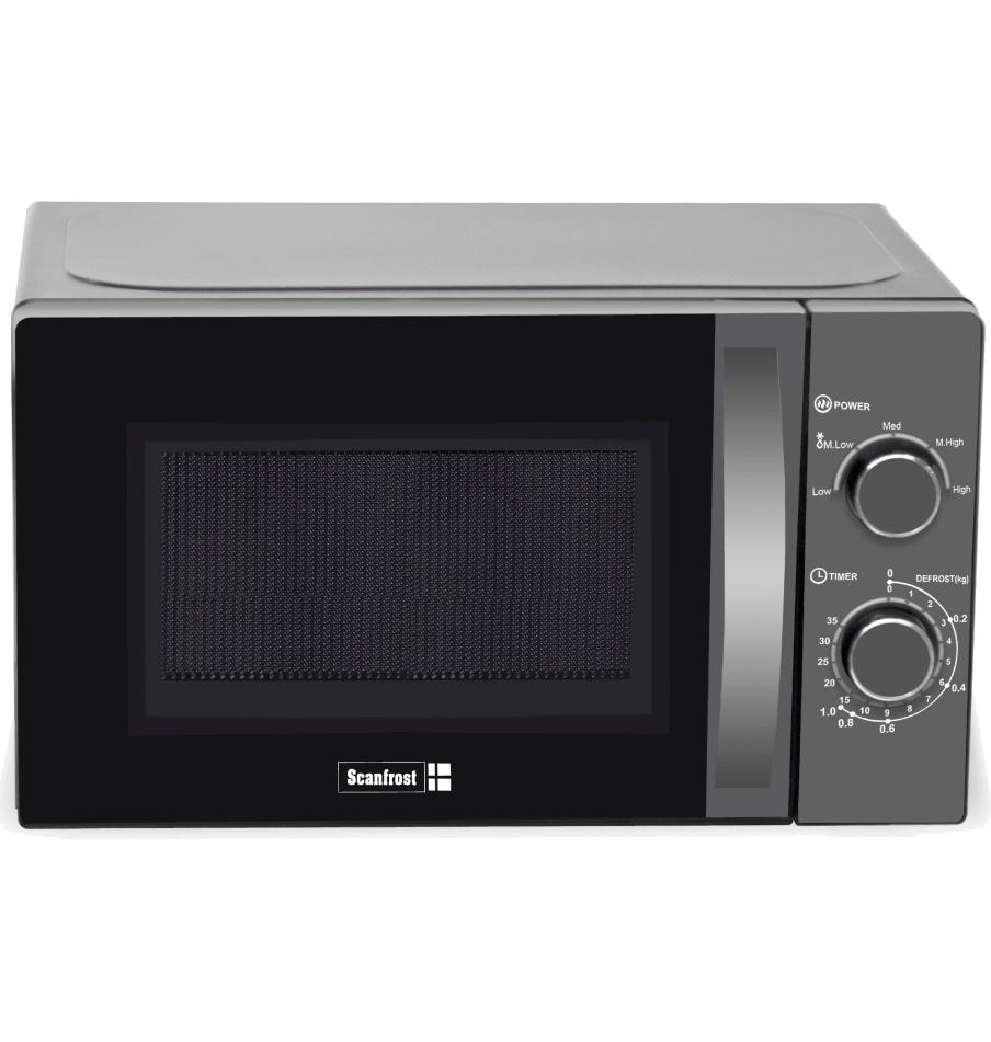 Rite Tek Microwave Oven Solo 20 L Mw120 In Nigeria
