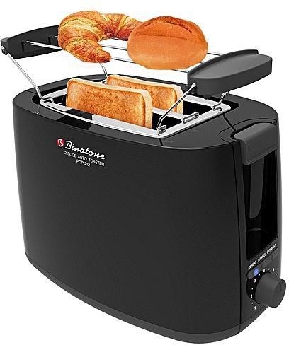 Buy Binatone Auto Pop Up Toaster 2 Slices 212 In Nigeria